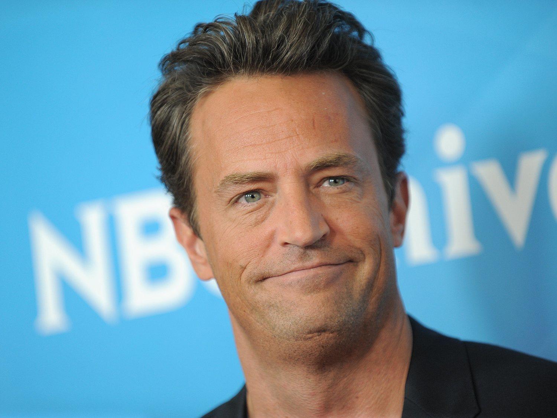 Matthew Perry se negó a grabar esta escena homófoba en 'Friends'