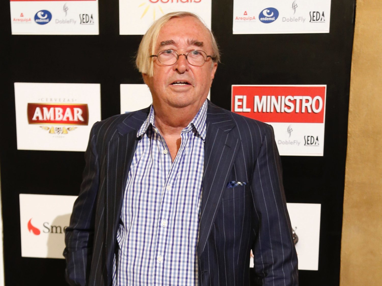 Muere el periodista Pepe Oneto a los 77 años