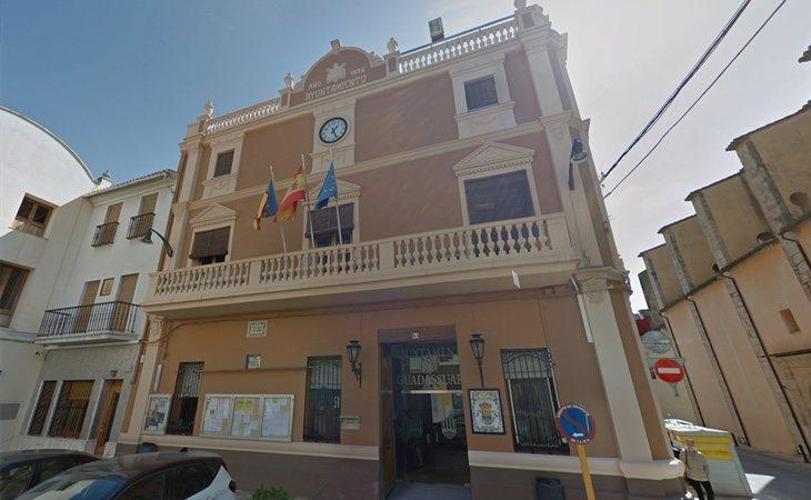 El Ayuntamiento ha vivido una situación crítica durante los últimos años