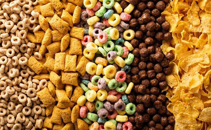 Los cereales de desayuno son perjudiciales para la salud