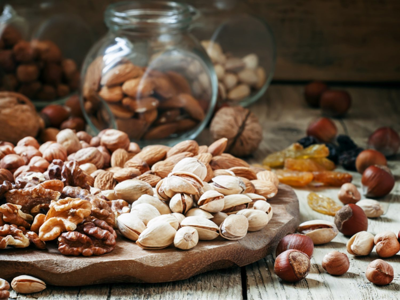 Alerta sanitaria: Sanidad pide la retirada de estos frutos secos y evitar su consumo