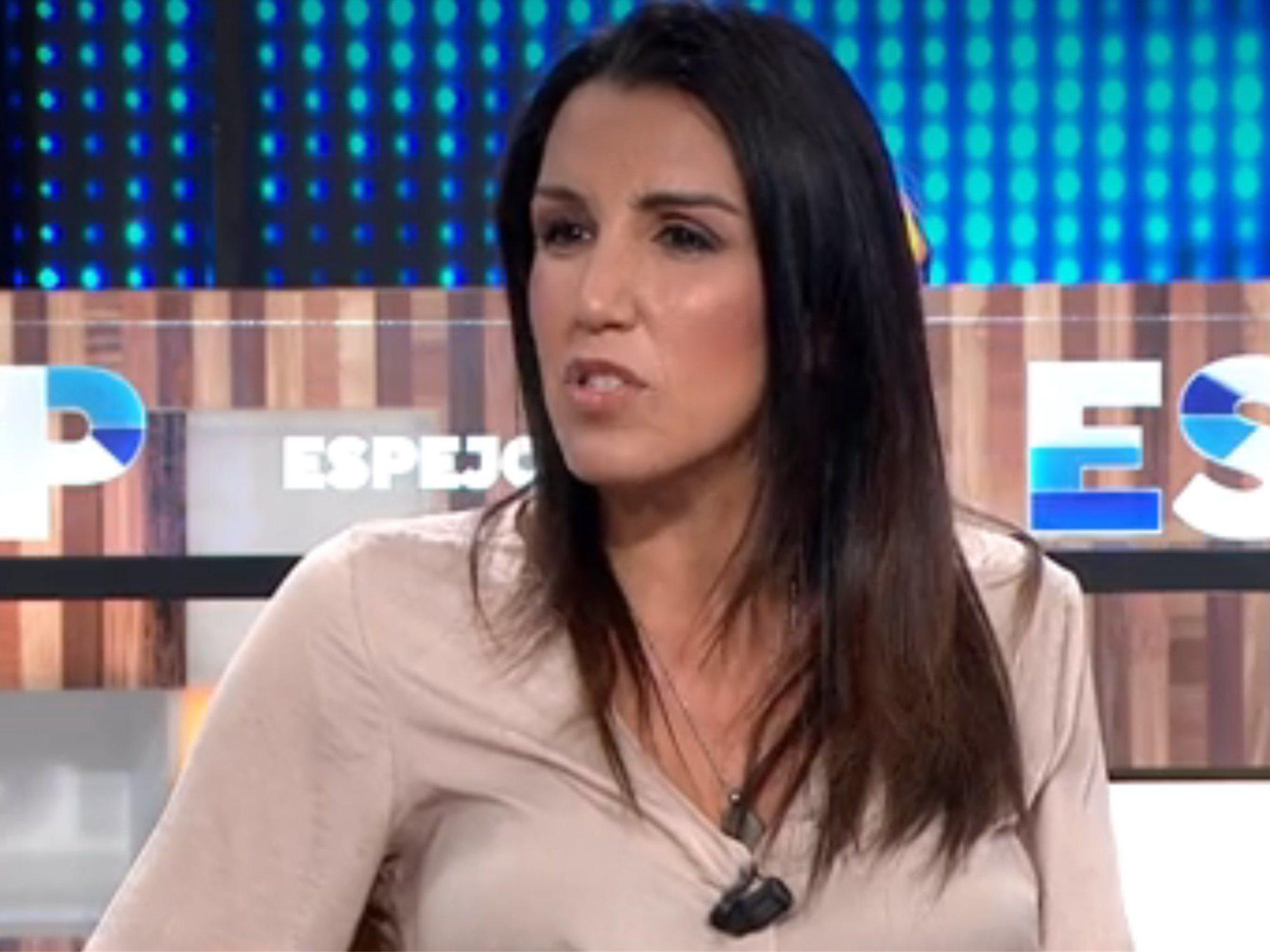 Nuria Bermúdez vuelve a la televisión tras 10 años alejada del foco mediático