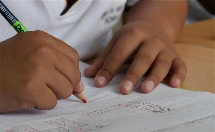 La ONG ha presentado una serie de medidas con el objetivo de luchar a favor de la igualdad entre los menores