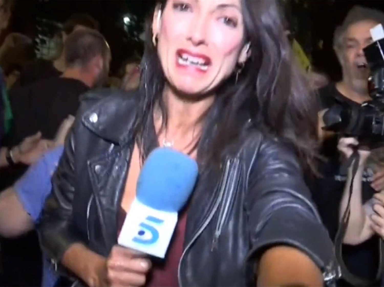 Reporteros Sin Fronteras avisa que Cataluña es peligroso para los periodistas