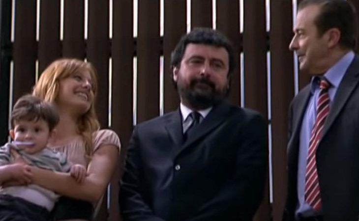 Paco se convierte en comisario en 'Los hombres de Paco'