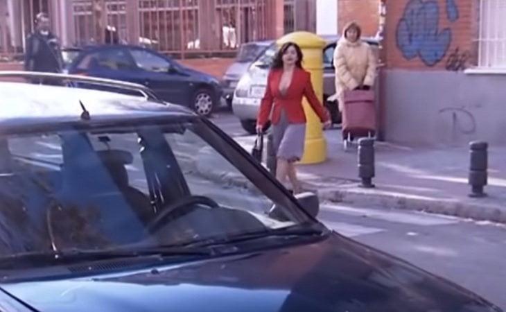 Bernarda camino a una muerte inesperada en 'Los hombres de Paco'