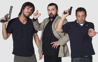 10 momentos inolvidables de 'Los hombres de Paco'