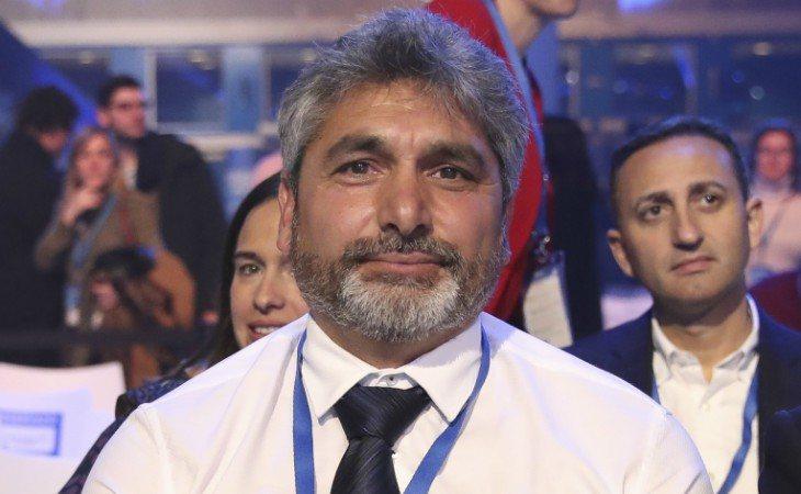 Juan José Cortés ha mostrado su resentimiento con el Partido Popular después de quedar relegado al Senado