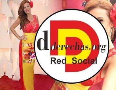 """Crean 'Dderechas', la primera red social para la gente """"que ama España"""""""