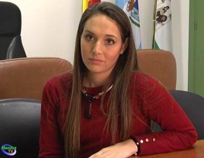 Así es Cayetana, la hija de un dirigente del PSOE detenida como 'narco' en La Línea