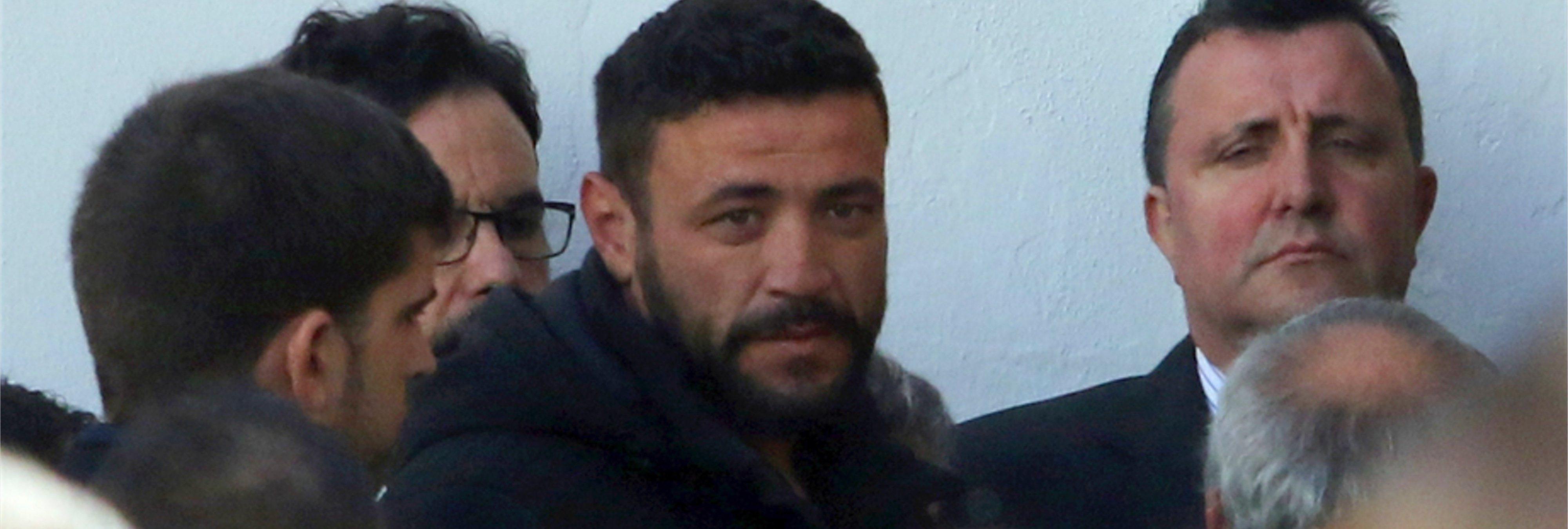 El dueño de la finca donde murió Julen se declara insolvente: no pagará ni a los padres ni el rescate