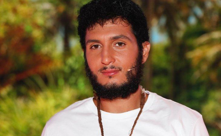 Omar Montes tras su paso por 'Supervivientes'