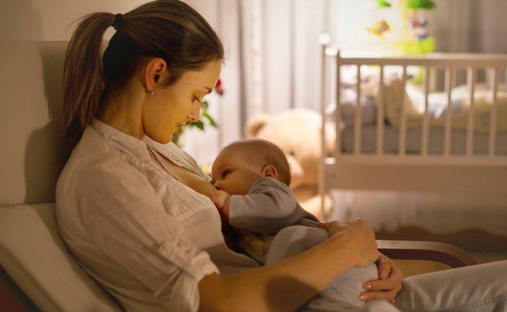La maternidad ya no es algo fundamental para las mujeres