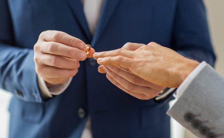 El matrimonio igualitario, muy aceptado en España