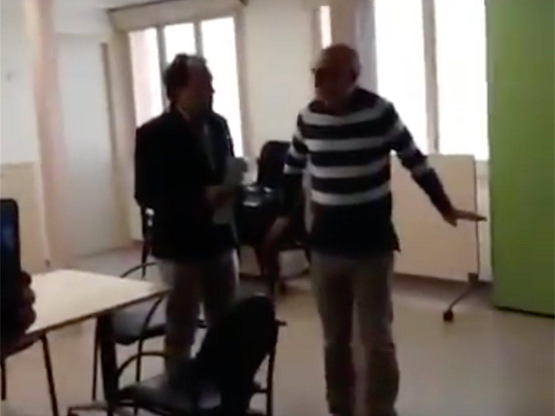 """Amenazas a una doctora en Cataluña por hablar en castellano: """"Vienes a colonizar"""""""