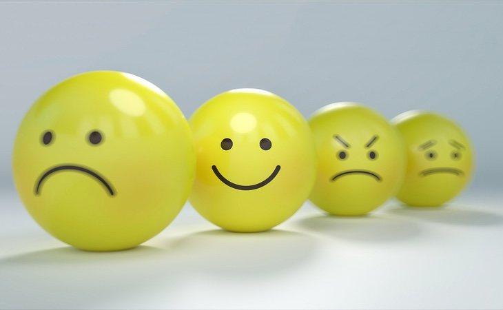 El control emocional es básico para nuestra salud mental