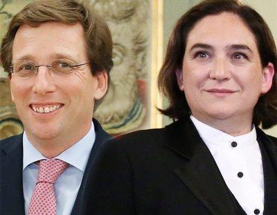 Así cobran los alcades mejor pagados de España