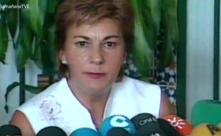 Dolores Vázquez se mudó a Londres después de que su causa fuera archivada, ahora habría vuelto a su Galicia natal