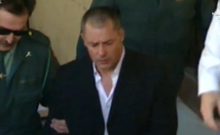 Tony Alexander King confesó haber matado a las dos chicas y la justicia lo condenó a más de 60 años de cárcel
