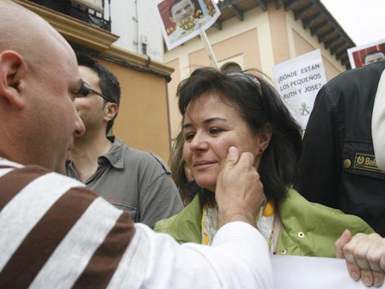 """Ruth Ortiz, madre de Ruth y José, rompe su silencio: """"Bretón siempre va a ser peligroso"""""""