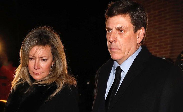 Diana López-Pinel y Juan Carlos Quer