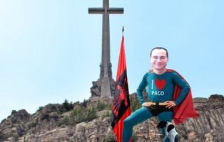 Los mejores memes del prior del Valle de los Caídos que se opone a la exhumación de Franco