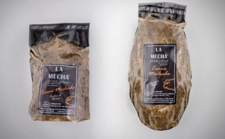 El caso se une al brote de listeria que también afectó a la carne de cerdo de Magrudis