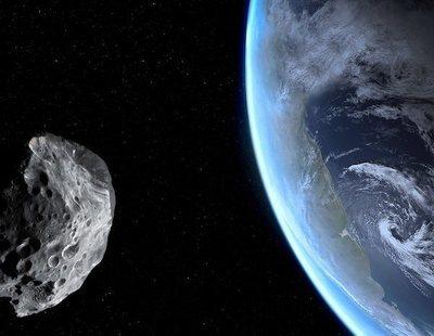 Hallan un nuevo asteroide peligroso con riesgo de chocar contra la Tierra