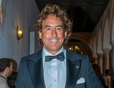 """Álvaro de Marichalar quiere dar el salto a la política con """"el primer partido paneuropeísta"""""""