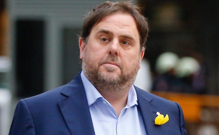 Junqueras ha recibido una sentencia favorable desde el Tribunal de Justicia de la UE
