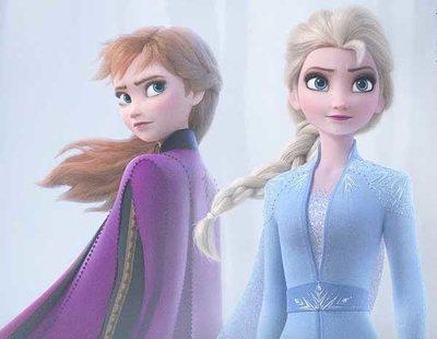 ¿Encontrará Elsa el amor en 'Frozen 2'? Su productor desvela la incógnita