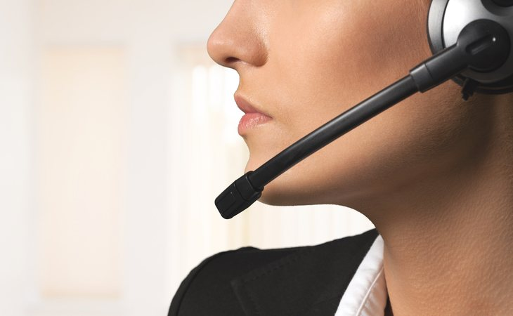 Las trabajadoras de la empresa que presta el servicio se han quejado sobre sus condiciones de trabajo y apuntan a que se presta un servicio al más puro estilo call center