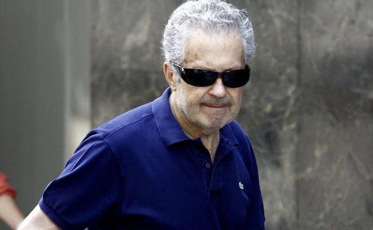 Rafael Naranjo ha fallecido mientras esperaba el juicio por la Gürtel
