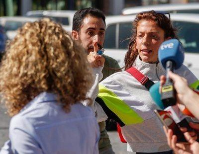 """La madre de Diana Quer denuncia que su hija Valeria """"consume drogas"""" con el dinero de su padre"""