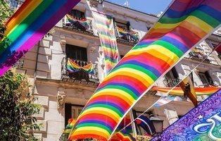 Un drag queen queda ciego de un ojo tras sufrir una agresión homófoba en Chueca