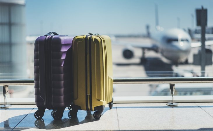 Las protestas han provocado la cancelación de 108 vuelos