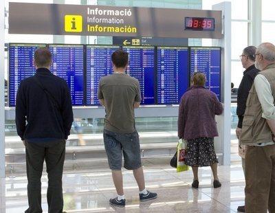 Qué hacer si has sufrido las cancelaciones de vuelo o tren en Barcelona