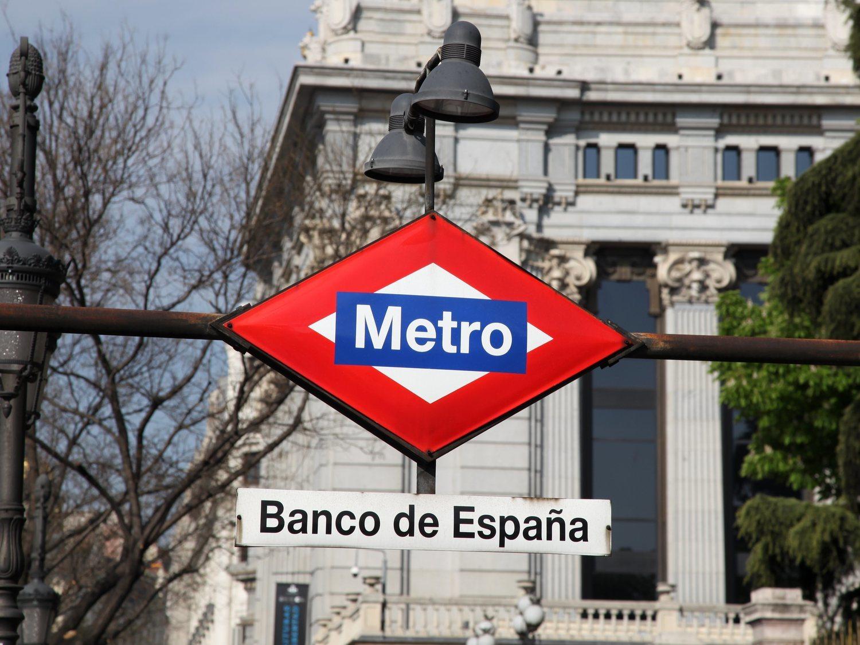 Metro de Madrid celebra su centenario en redes... y Twitter se llena de críticas