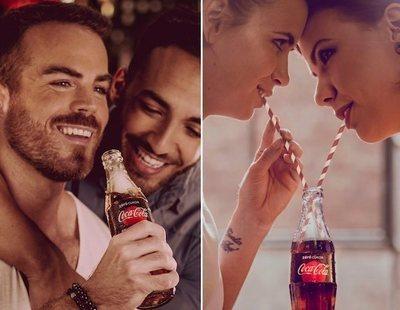El Gobierno de Hungría multa a Coca-Cola por mostrar parejas del mismo sexo en anuncios