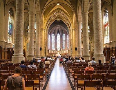 La Iglesia vende 14 edificios en Madrid y dejará a más de 200 inquilinos sin casa