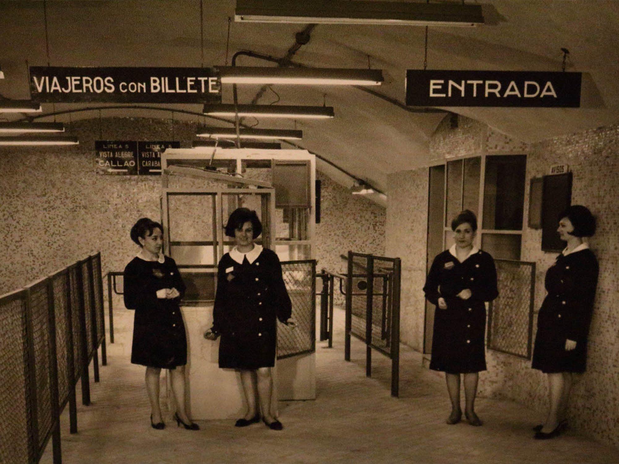 La maldición de la línea 5 y los huesos emparedados: la leyenda negra del Metro de Madrid