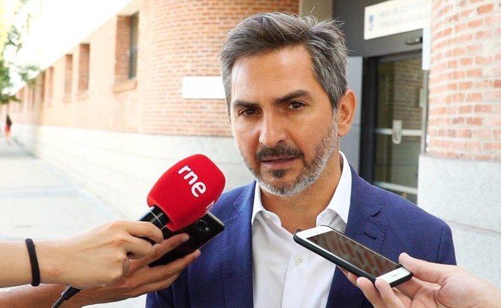 El concejal de Familias, Igualdad y Bienestar Social, Pepe Aniorte