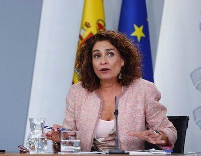 """Hacienda descarta subir el IRPF a las rentas altas porque """"es una medida de Podemos"""""""