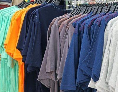 Así es la camiseta que se agota en tiendas y por la que se están forrando en la reventa