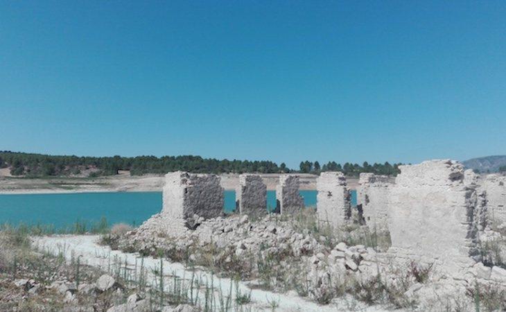 La Isabela tiene más de 4000 años de antigüedad | Fuente: Twitter/@alcarria_l