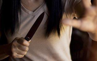 Detenida tras asesinar y descuartizar brutalmente a su novio por haber matado a su gato