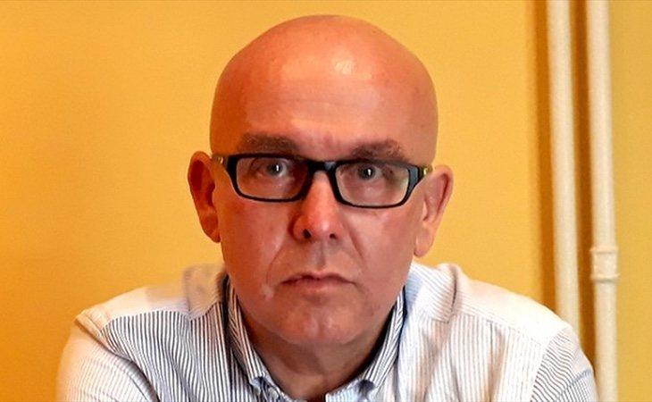 Gonzalo Boye está acusado por blanqueo de dinero procedente del narcotráfico