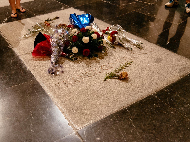El Gobierno exhumará a Franco el jueves 24 de octubre a las 10:30