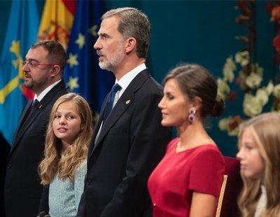 ETB emite un reportaje en el que especula con la homosexualidad del rey Felipe VI