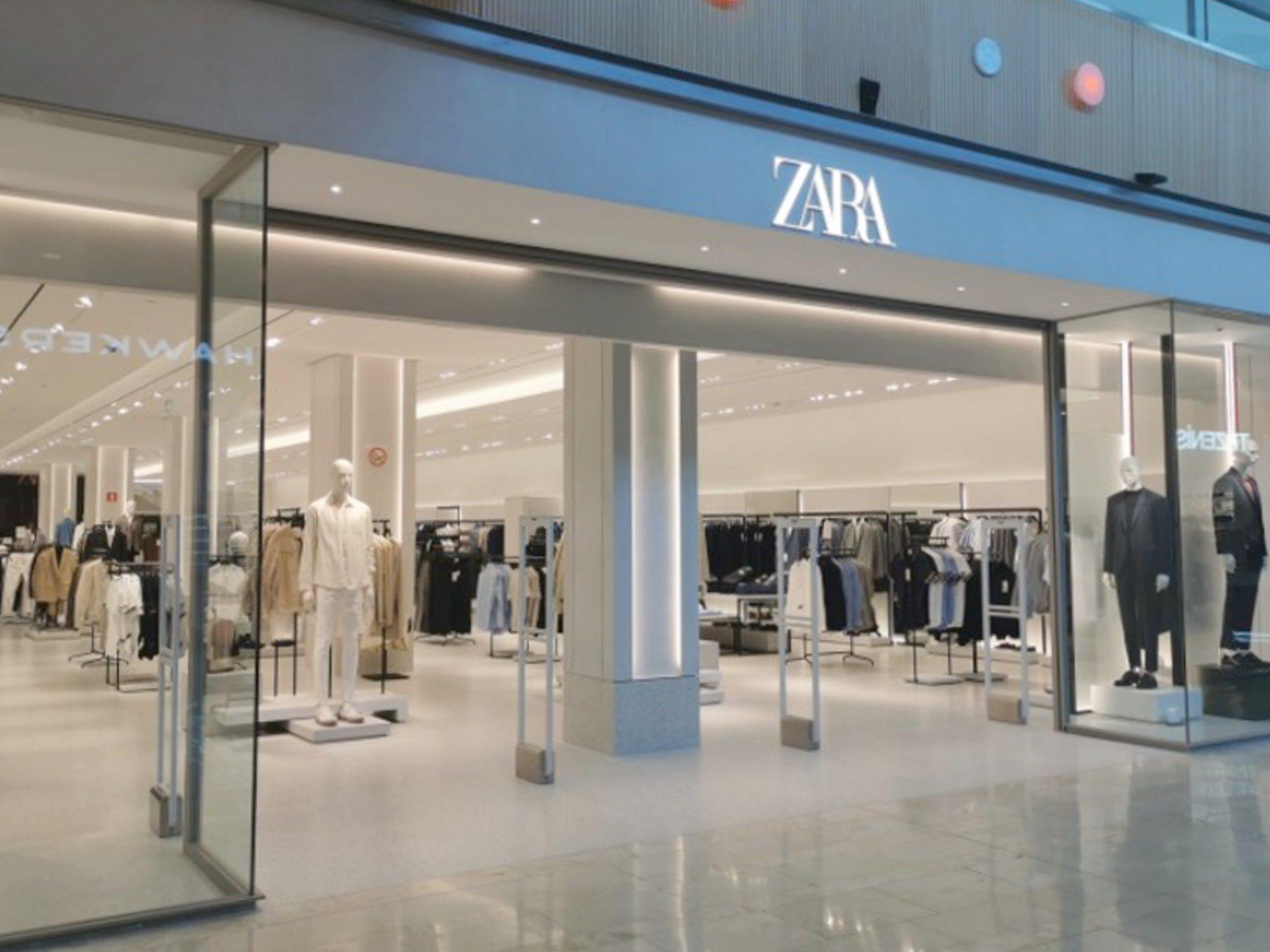 Condenada a cárcel por renovar su armario descambiando ropa de Zara durante seis meses